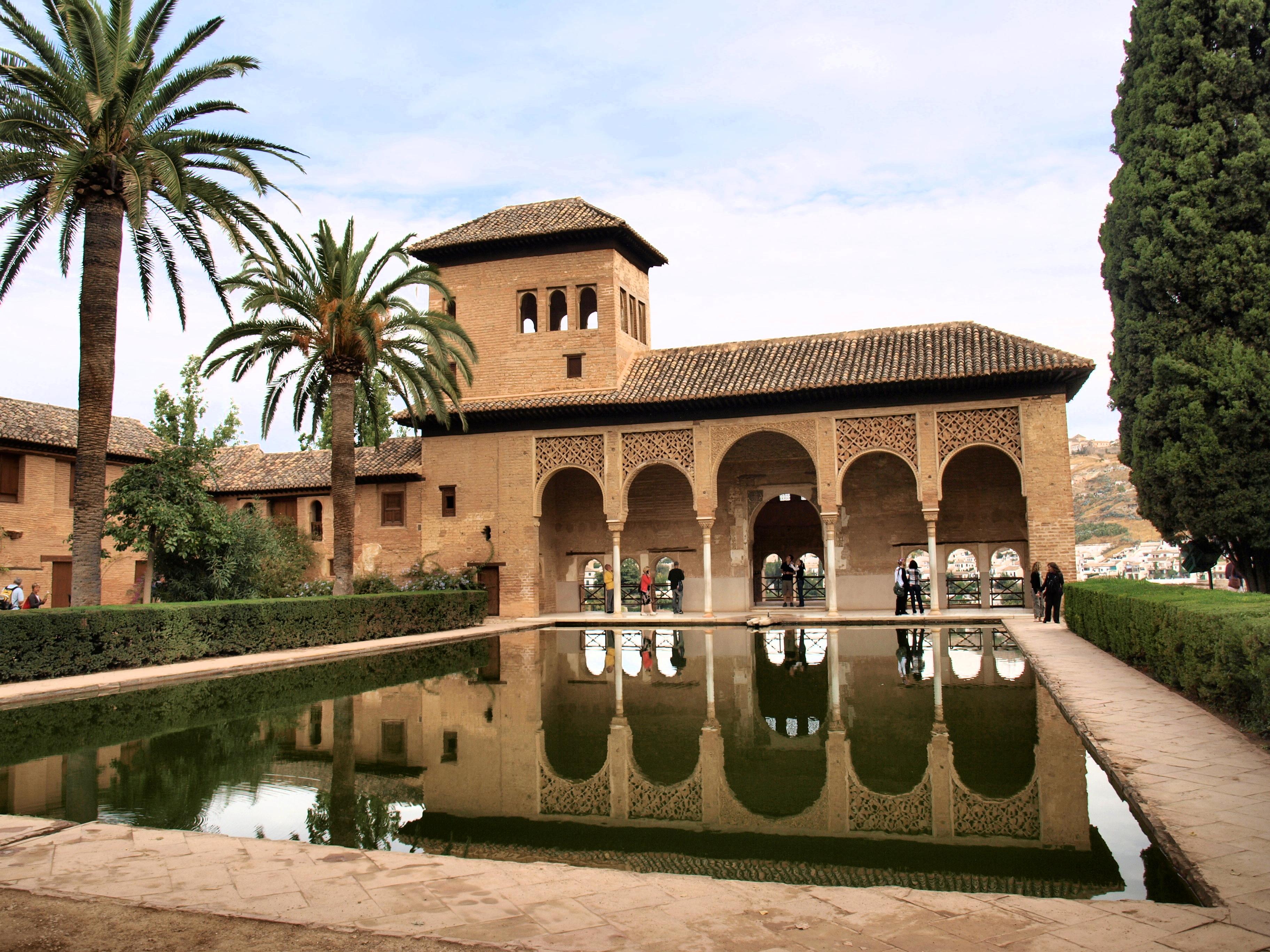 Alhambra Palace & Granada - Vega Fahala